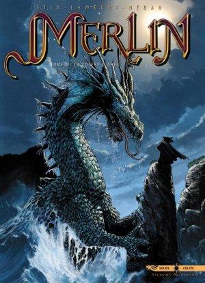 Merlin (Lambert) édition Réédition