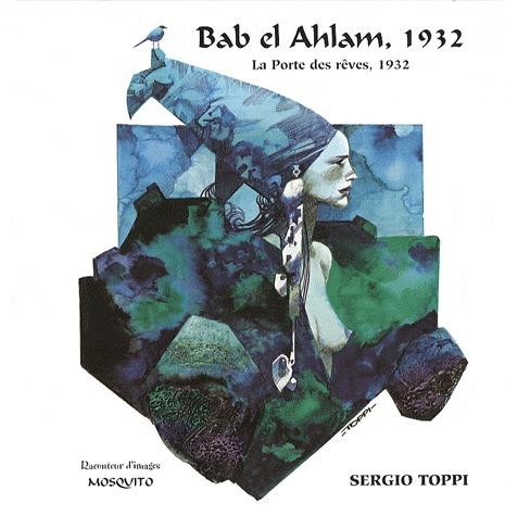 Bab el Ahlam, 1932 édition simple