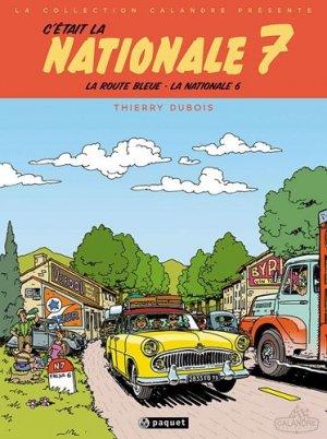 C'était la nationale 7 édition simple