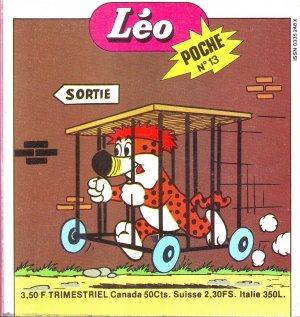 Léo poche édition Simple