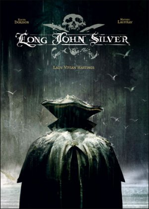 Long John Silver édition Simple
