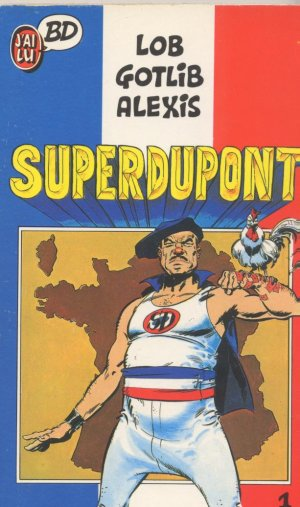 Superdupont édition Simple