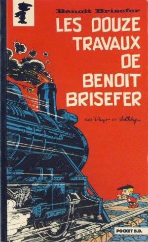 Benoît Brisefer édition Simple