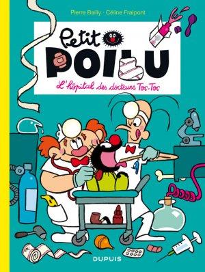 Petit Poilu édition Spéciale associations
