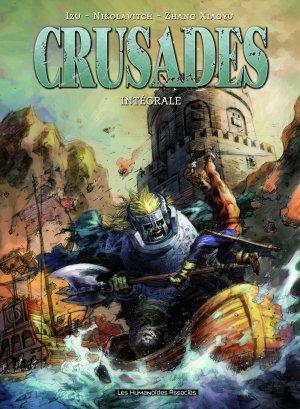 crusades édition intégrale