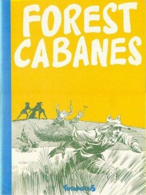 Le roman de renart (Cabanes) édition simple