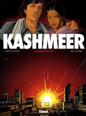 Kashmeer 1 - La danse de Kali