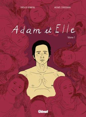 Adam et Elle # 1