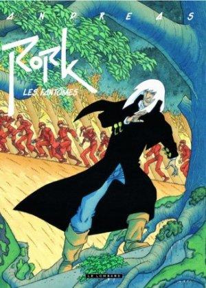 Rork - Les fantômes édition simple