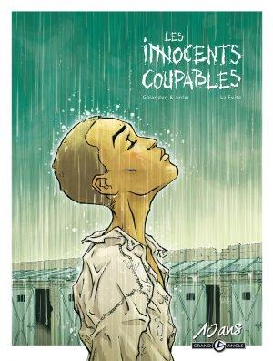 Les innocents coupables édition Réédition spéciale