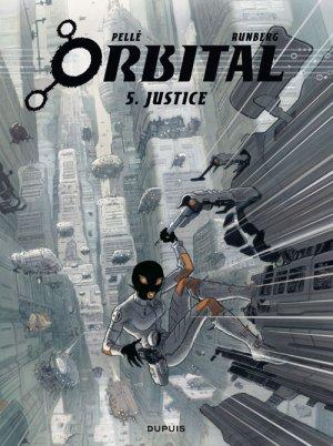 Orbital # 5