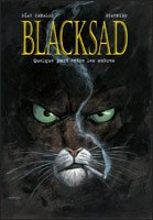 Blacksad édition Simple