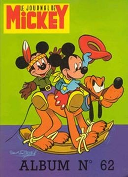 Le journal de Mickey 62