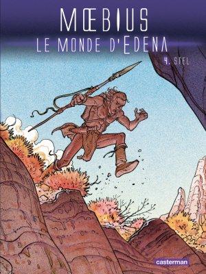 Le monde d'Edena 4
