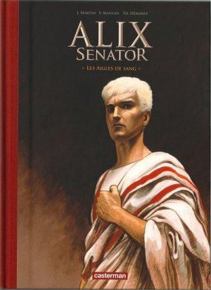 Alix senator T.1