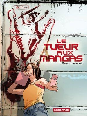 Le tueur aux mangas édition simple
