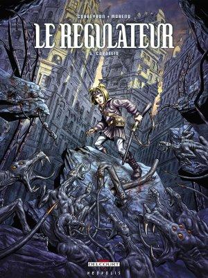 Le régulateur T.5