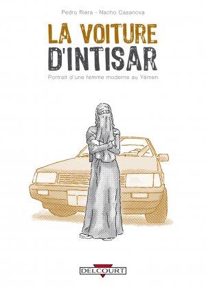 La voiture d'Intisar édition simple
