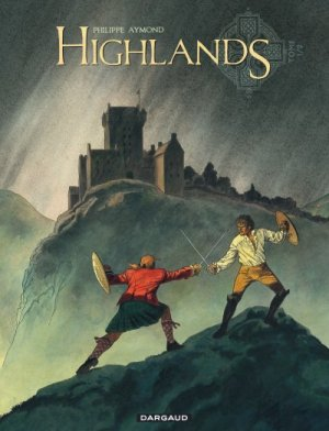 Highlands édition simple