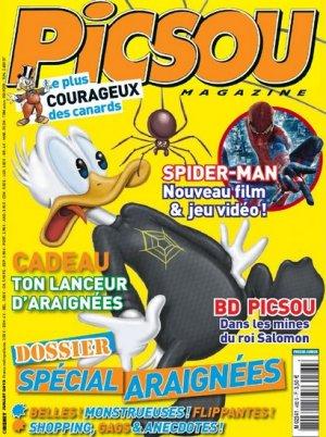 Picsou Magazine # 482