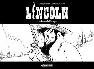 Lincoln édition limitée