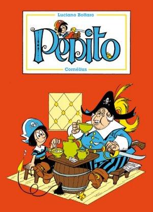 Pepito édition intégrale