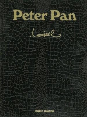 Peter Pan édition Intégrale deluxe