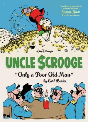 Uncle Scrooge édition Intégrale