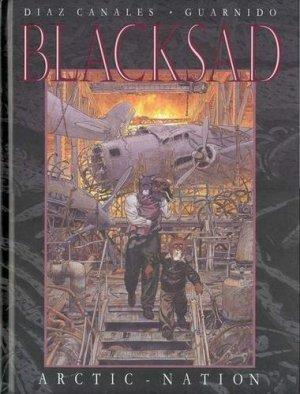 Blacksad édition Tirage de tête