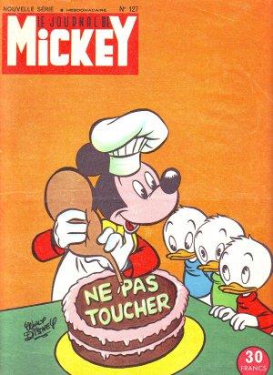 Le journal de Mickey 127