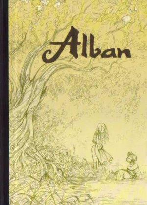 Alban édition Limitée