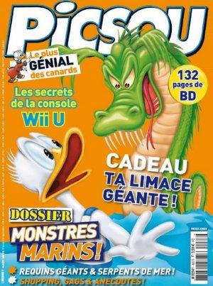 Picsou Magazine # 483