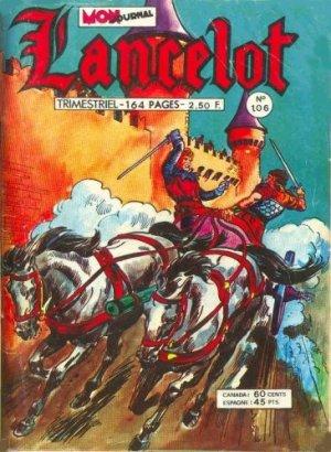 Lancelot édition Simple