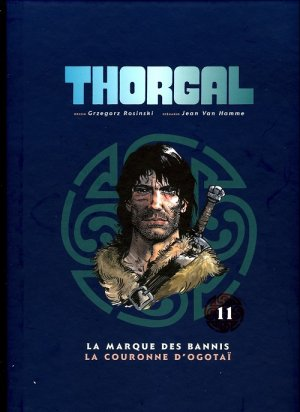 Thorgal # 11 Intégrale