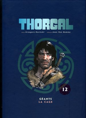 Thorgal # 12 Intégrale