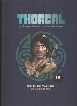 Thorgal # 15 Intégrale