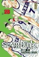 couverture, jaquette Slam Dunk 28  (kana)