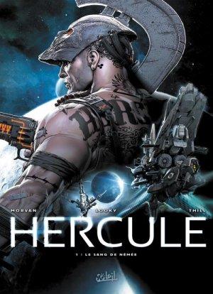 Hercule (Morvan)