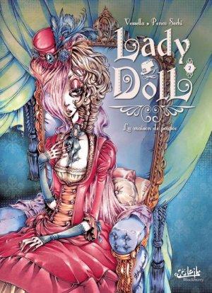 Lady doll T.2