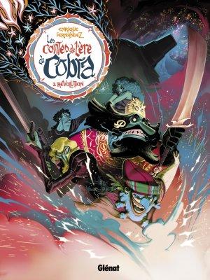 Les contes de l'ère du cobra T.2