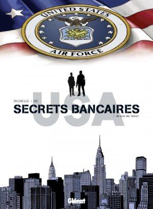 Secrets bancaires USA # 4