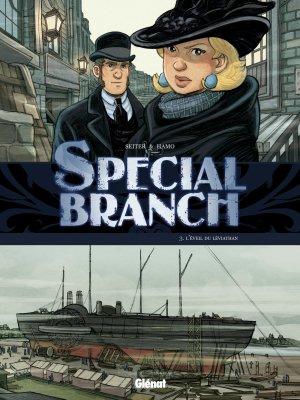 Spécial Branch # 3
