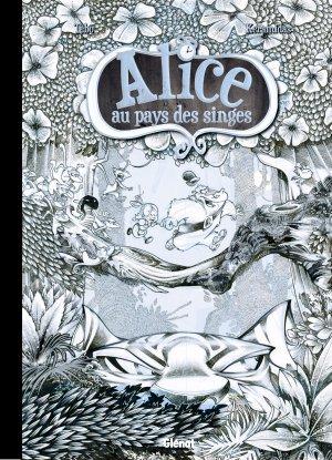 Alice au pays des singes édition deluxe