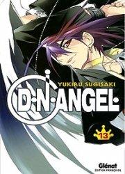 D.N.Angel. #13