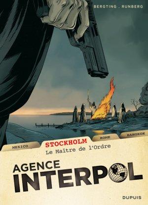 Agence Interpol T.2