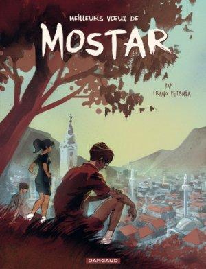 Meilleurs voeux de Mostar édition simple