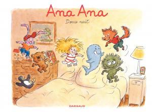 Ana Ana # 1