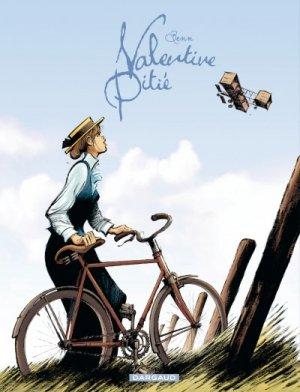 Valentine pitié édition intégrale