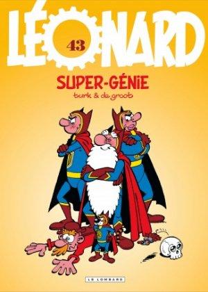 Léonard # 43