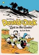 Donald Duck édition TPB hardcover (cartonnée) - Intégrale
